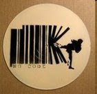 NO TO BARCODE..!!