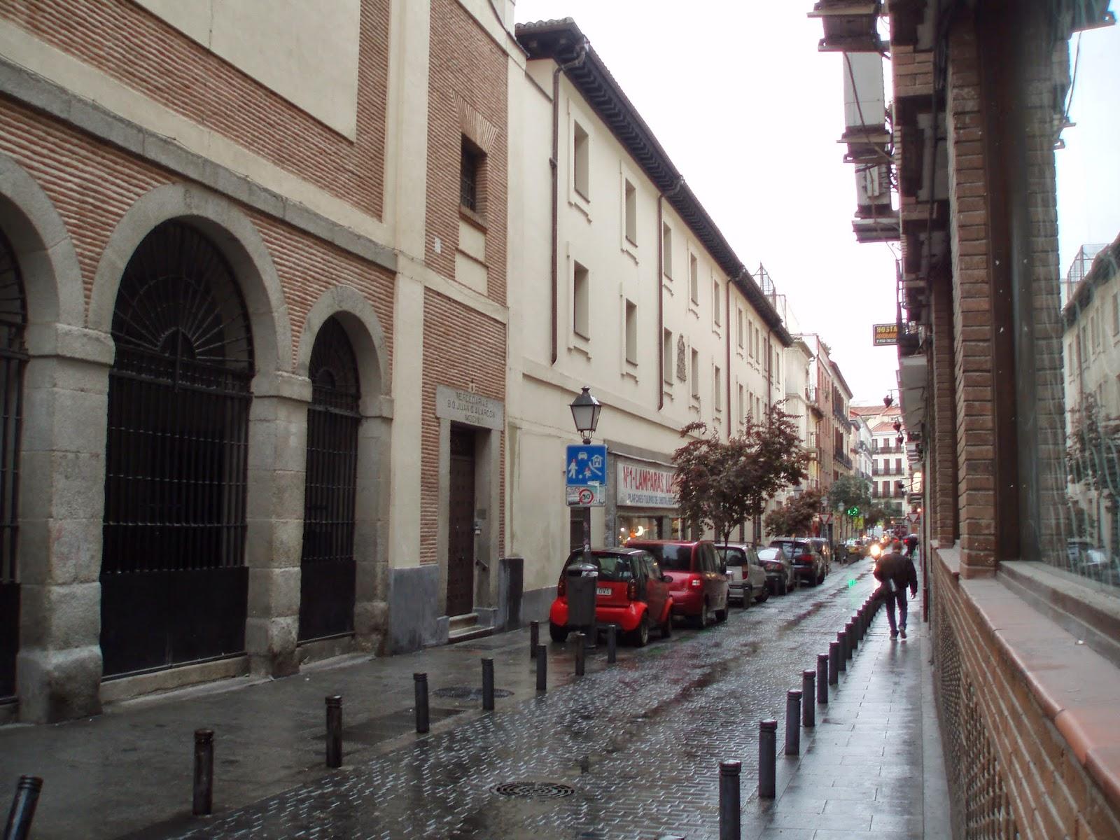 prostitutas valdemoro prostitutas en el centro de madrid