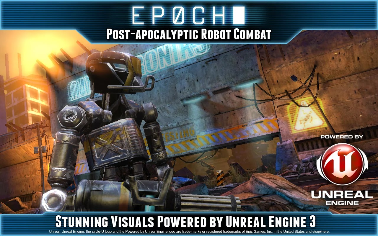 EPOCH v1.5.2 Mod [Unlimited Money]