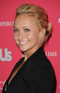 Short hairstyle Inspiration From Celebrity Hayden Panettiere