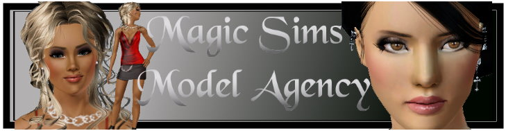 Magic Moon Model Agency