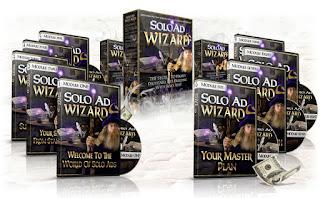Solo Ad Wizard- Brand New E-mail Marketing Course!