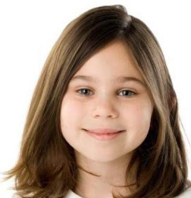 model rambut medium untuk anak perempuan 2011548