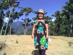 Irik Lollen at near Pangin, East Siang, Arunachal Pradesh