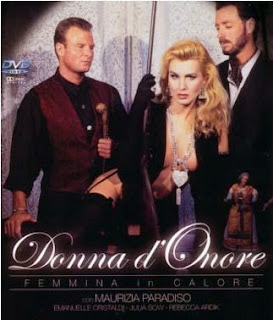 Donna D' Onore 1994