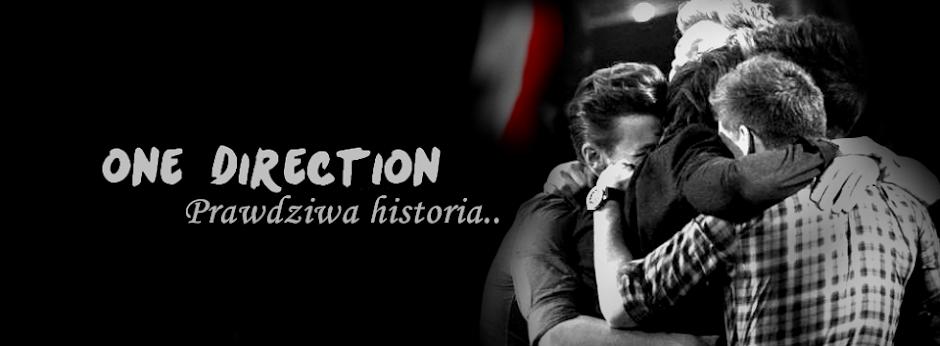 One Direction - Prawdziwa historia.