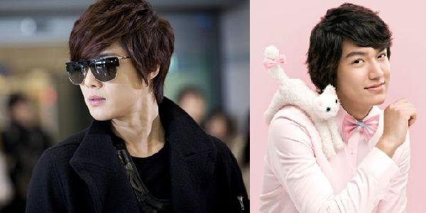 10 Artis Korea Terpopuler di 2011