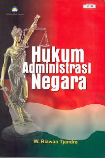 Hukum Administrasi Negara merupakan...