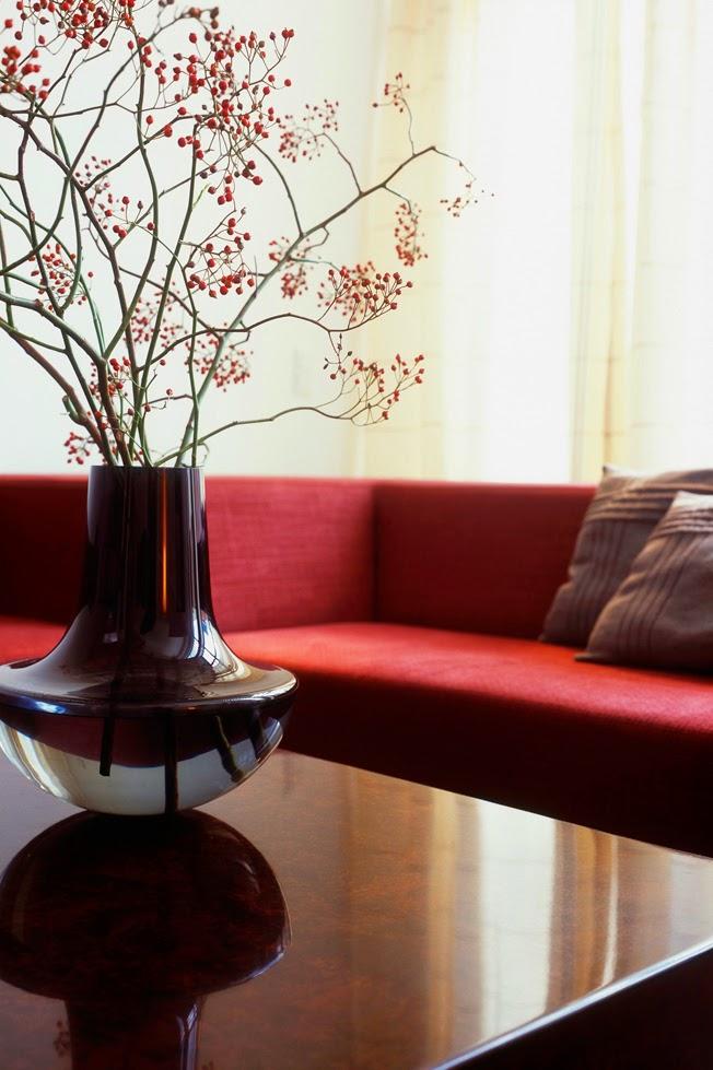 01/21/15--10:54: Arredare col color Marsala il colore più trendy ...