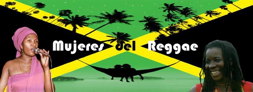 Mujeres del Reggae