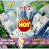 Sàn VENUS phân phối chung cư HH2a Linh Đàm giá rẻ nhất