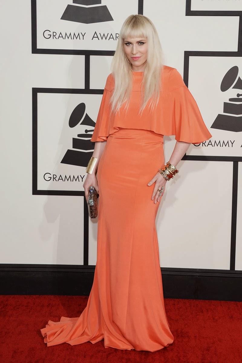 Natasha Bedingfield Grammy2014