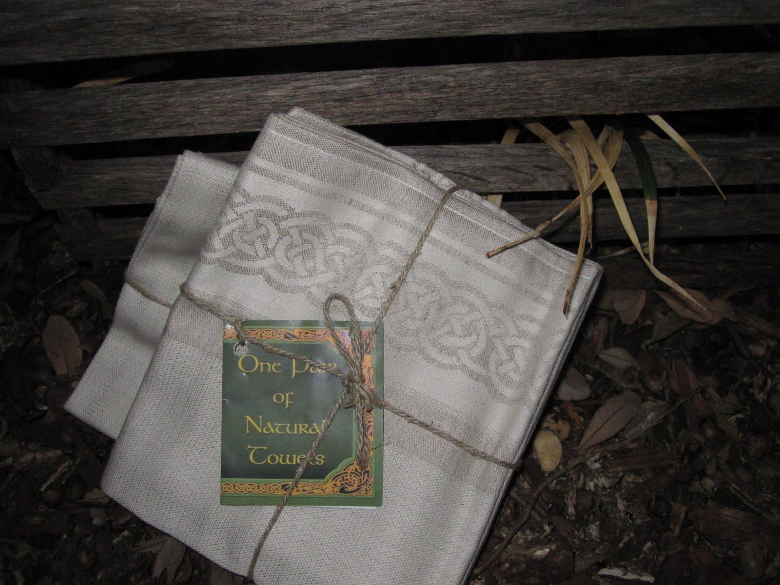 rachel gaffney 39 s real ireland irish linen tea towels. Black Bedroom Furniture Sets. Home Design Ideas