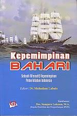 toko buku rahma: buku KEPEMIMPINAN BAHARI, pengarang muhadam labolo, penerbit ghalia indonesia