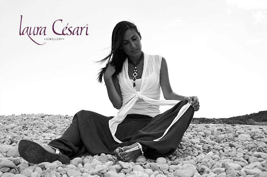Laura Césari Bijoux - Naturaleza sobre tu piel