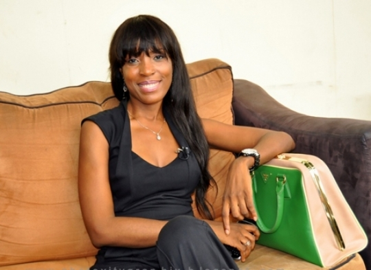 Arms Deal Saga: Another Blogger Reveals How Linda Ikeji Got Mansion, N240Million