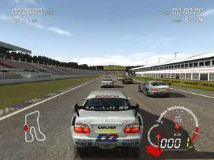 Download Pro Race Driver Games PS2 ISO For PC Full Version Free Kuya028