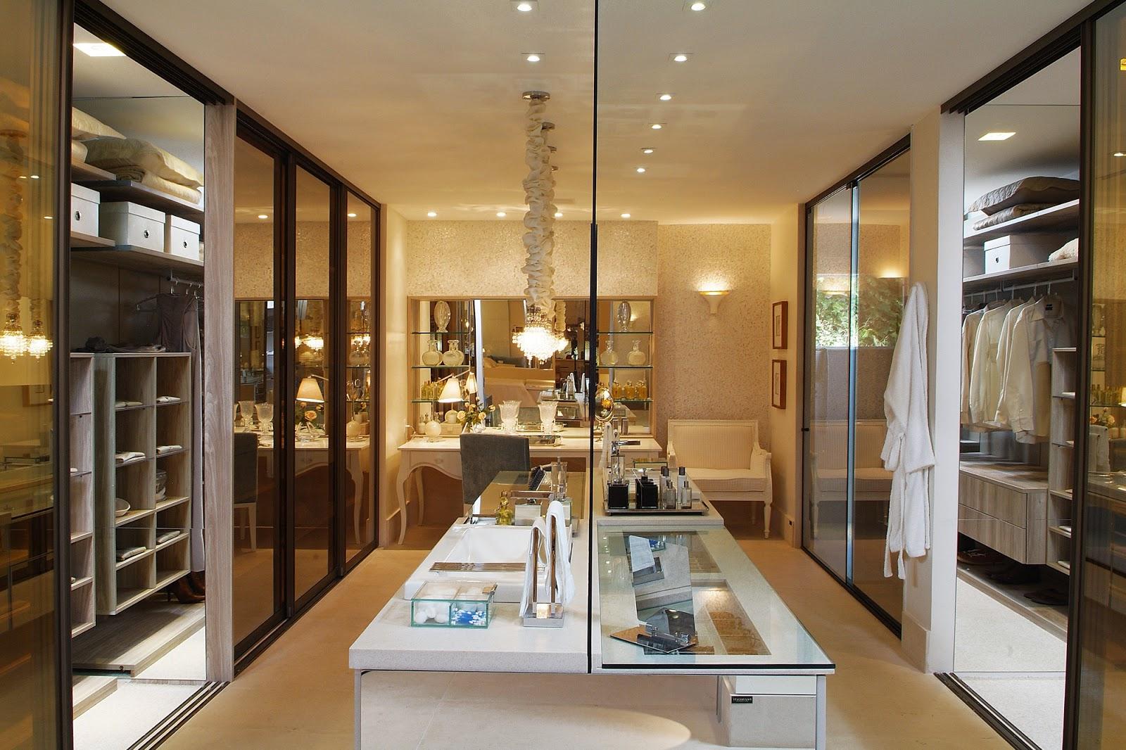 espelho e vidro branco clean e sofisticado projeto christina hamoui #654828 1600 1066