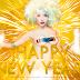 ¡'Lady Gaga Monster Blog' te desea un Feliz Año Nuevo!