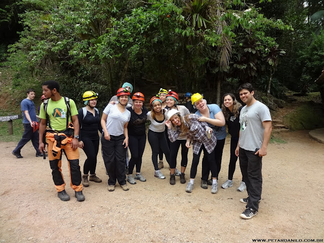 PETAR - Feriado 07 Set 2012