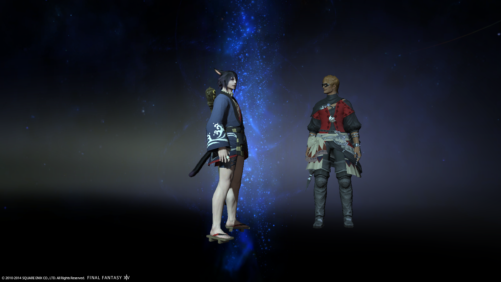 how to get to limsa from girdinia
