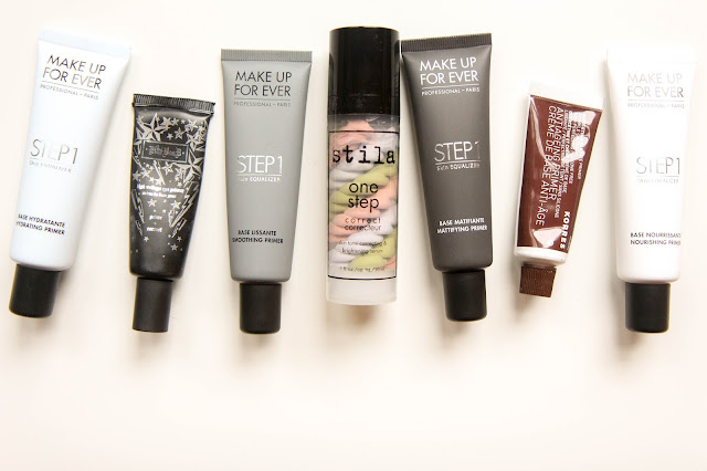 All You Need to Know About Primers