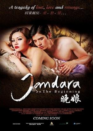 Mẹ Kế 3: Đứa Con Tội Lỗi - Jan Dara the Beginning - 2012