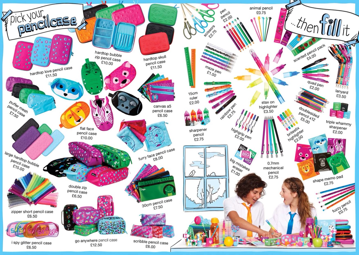 Smiggle HONG KONG | Kids Stationery Online, Kids Accessories| Best ...