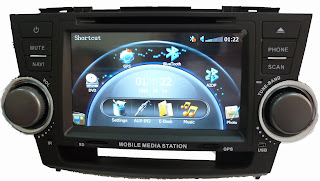 No Family Should Be Without One - Buy A Portable DVD Player For Your Car