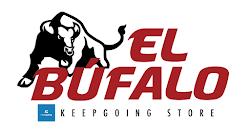 EL BÚFALO-KEEPGOING STORE