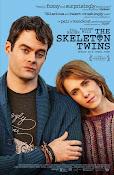 Los Gemelos Esqueleto (2014)