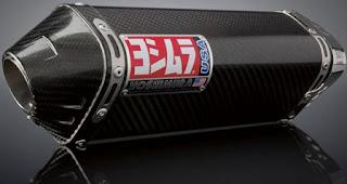 Kawasaki Ninja 250R Yoshimura Full Exhaust