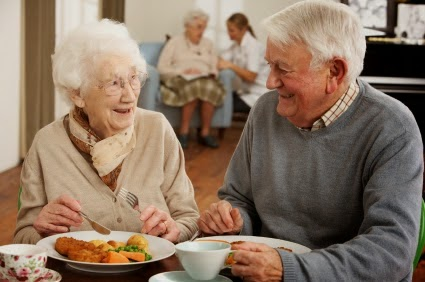Health Tips for Senior Citizen - Eating Well Over 50