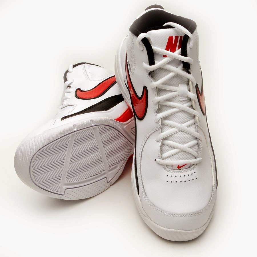Nike Overplay 7 Mens Basketball Shoe Buy Online India