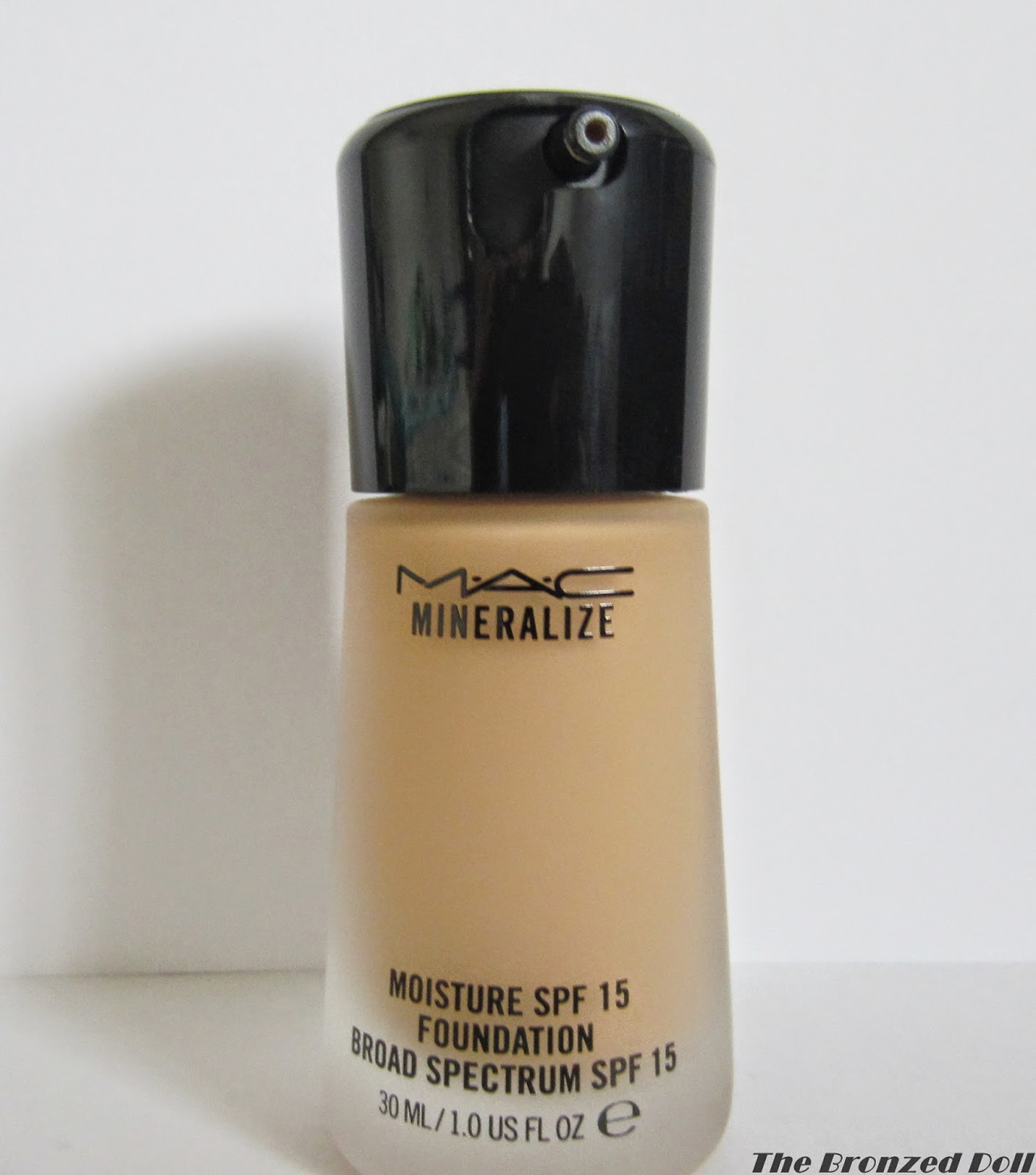 review of mac mineralize foundation in nc 42