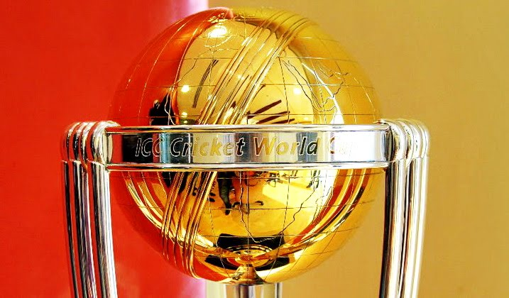 World+cup+2011+trophy+