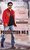 Jr Ntr Puri Jaganath Movie Posters-thumbnail-1