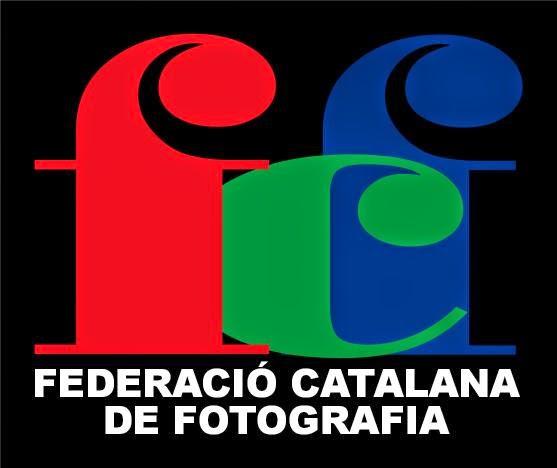 Adheridos a la Federació Catalana de Fotografia