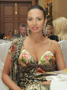 Мис България Наталия Гуркова е бременна с второто си дете