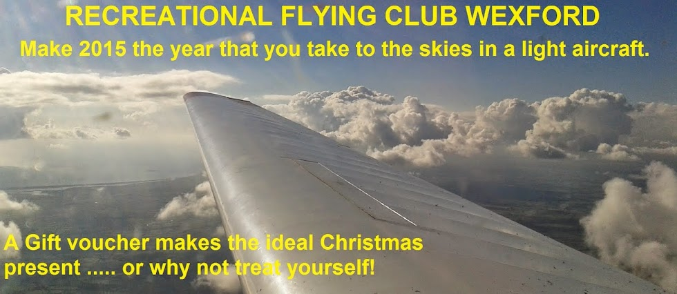 Recreational Flying Club Ireland