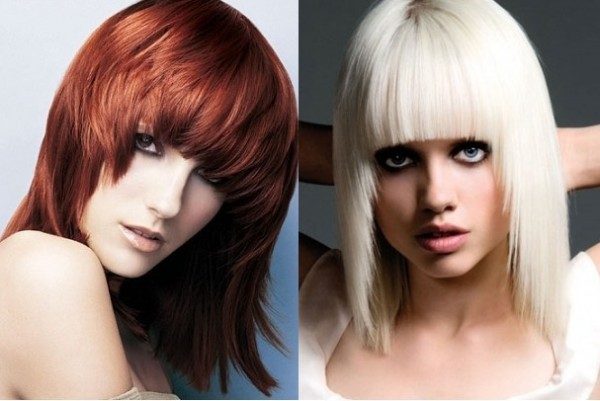 Autumn/winter 2012 Hair Trends