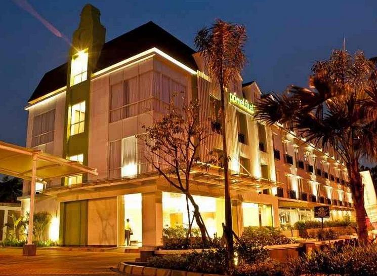 7 HOTEL MURAH DI DAERAH KUNINGAN JAKARTA MULAI RP200000 AN