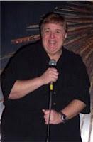 Billy Elmer, Comedian, Pittsburgh