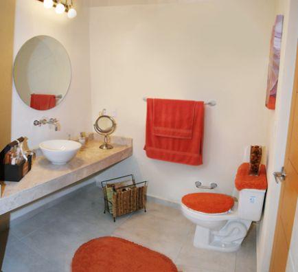 Como decorar mi casa blog de decoracion decoraci n de - Decoracion bano moderno ...
