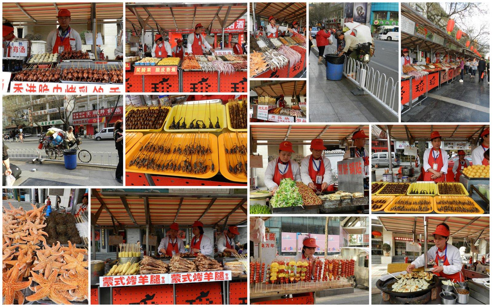 Enjoying god 39 s goodness outdoor food market for Outdoor food market