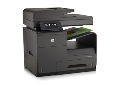 HP Desktop Printer