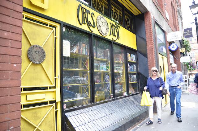 Orcs+Nest+boardgame+shop+Seven+Dials+Covent+Garden+London