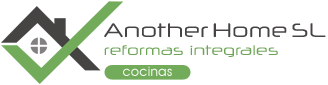 Cocinas Zaragoza · ANOTHER HOME · 976 021 953