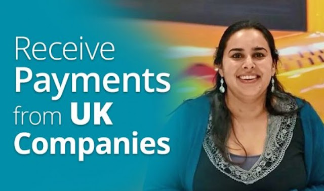 UK payment services