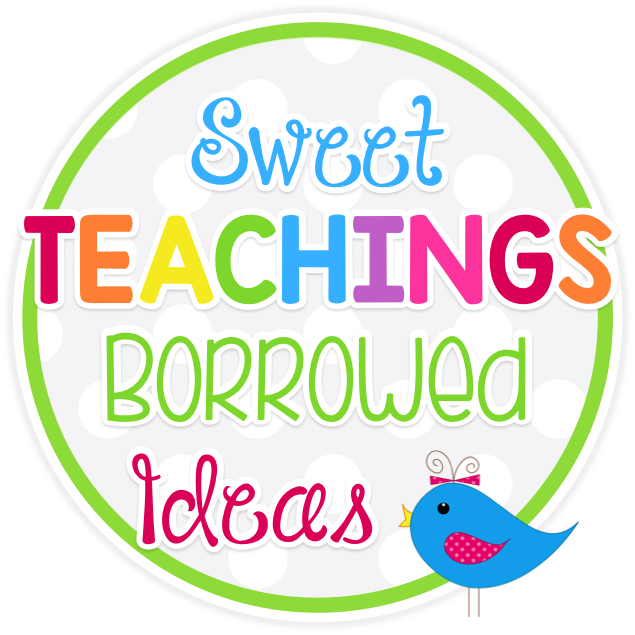 Sweet Teachings Borrowed Ideas